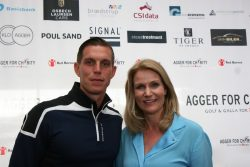 Agger for Charity (2017)