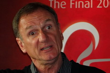 Phil Thompson foredrag (2012)